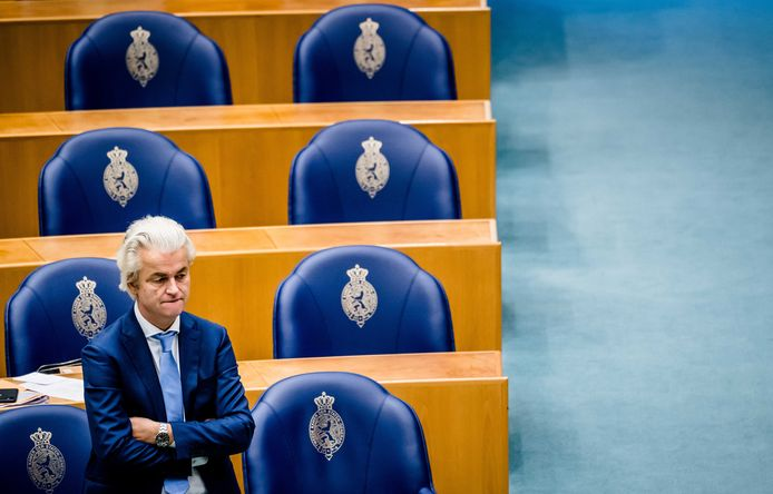 Geert Wilders (PVV)