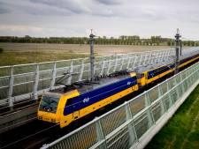 Extra geld voor snellere treinen vanuit Zwolle naar de Randstad en het Noorden: 99 nieuwe intercity's besteld