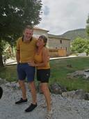 Gunther Van Impe en Ellen Bockstaele baten drie gites en een camping uit in de Franse regio Languedoc-Roussillon.