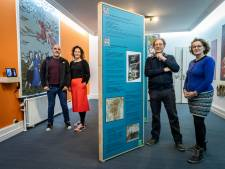 Tentoonstelling 'Heksenjacht' in kasteeltje Cranendonck; 'We geven slachtoffers van heksenvervolgingen een gezicht'