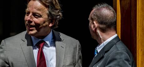 Koenders: Nederland heeft contact met ontvoerders Bolt