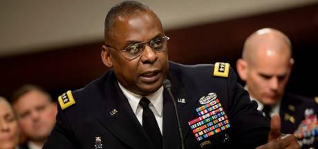 Joe Biden choisit un ancien général afro-américain pour diriger le Pentagone, une première