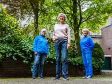 Bomen moeten we koesteren, vinden drie Dordtse vrouwen: 'Het zijn eeuwenoude verhalenvertellers'
