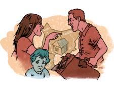 Opvanghuis voor ouders in echtscheiding uit Salland blijft voorlopig bestaan