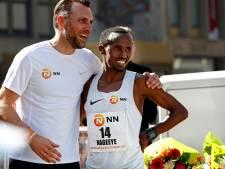 Remco Barbier volgt Mario Kadiks op bij Rotterdam Marathon en andere grote sportevenementen
