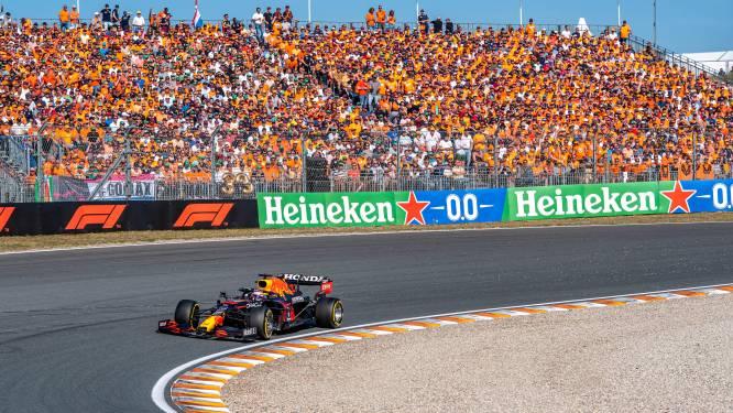 Zandvoort maakt indruk: Formule 1 vraagt organisatie mee te denken met andere races