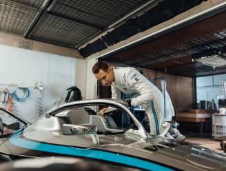 """Stoffel Vandoorne klaar voor titeljacht in Formula E: """"Ik kijk er echt naar uit om weer te racen"""""""