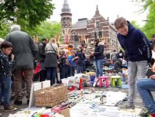 Oisterwijk kleurt oranje met kermis, vrijmarkt en René Schuurmans
