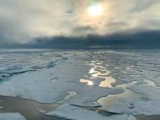 Cri d'alarme sur la fonte des glaces de la banquise