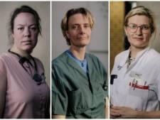 Ic-verpleegkundige: 'Dat mensen de maatregelen negeren voelt als een klap in mijn gezicht'