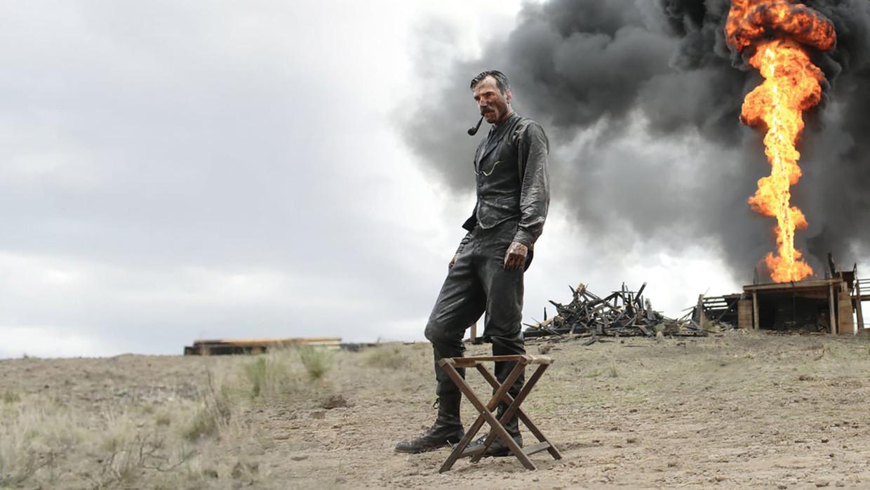 Daniel Day-Lewis in 'There Will Be Blood' Beeld TMDb