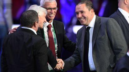 """Tunesië wil ondanks Rode Duivels en Engeland """"absoluut naar achtste finales WK"""""""