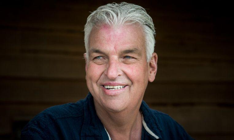 Geert Jan - libelle