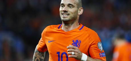 Kans op komst Sneijder naar FC Utrecht nihil