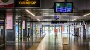 Illegaal voor rechter nadat oudere man overvaller verjaagt in station van Brugge