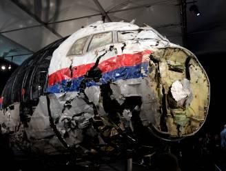 """""""Nederland en Australië plannen gesprek met Rusland over crash MH17"""""""