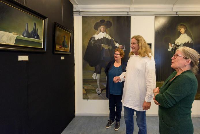 Bekende Oude Kunstenaars.Atelierroute Eindhoven Kunst Ontdekken En Kunstenaars