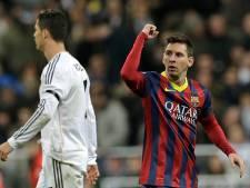 Buitenlandse media: PSG al begonnen aan onderhandelingen met Messi