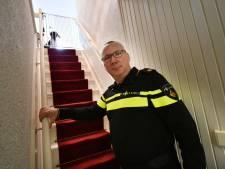 Wijkagent Peter uit Tubbergen redde Hannelore uit de klauwen van gruwelprofeet: 'er was iets goed mis'