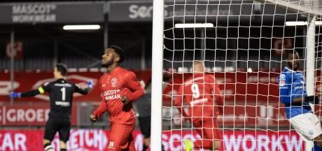 FC Den Bosch-doelman Wouter van der Steen wil van 'die klotegoals' af