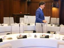 Breda rukt lokale partijen uit de gemeenteraad: 'Geen items waarop we ons konden profileren'