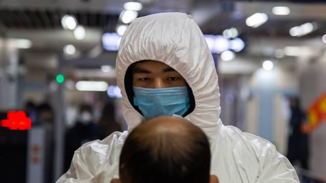 """Viroloog Marc Van Ranst: """"China heeft aantal gevallen coronavirus waarschijnlijk onderschat"""""""
