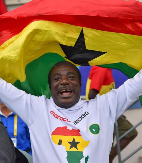 FIFA dreigt met schorsingen voor Ghana en Nigeria