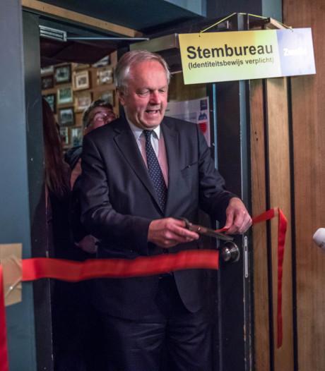 Het Vliegende Paard uit Zwolle slaat in verkiezingstijd vleugels uit in Europa