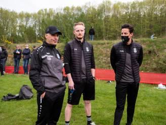 """KFC Diest heeft de trainingen reeds hervat. Coach Eddy Bokken: """"De honger naar de bal is groot"""""""