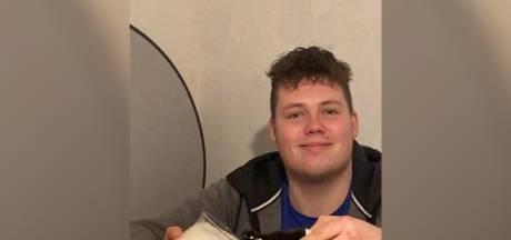 Omgekomen Elkin (22) uit Hulst krijgt eerbetoon: 'Hij was een caféman met een hart van goud'
