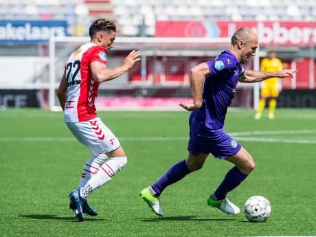 Samenvatting | FC Emmen - FC Groningen