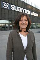 Marijke Schaepelinck is overleden