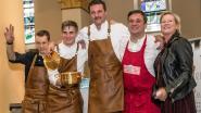 Roeselare wint tweede jaar op rij Kitchen Battle