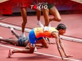 Bekijk hier de tumultueuze 1500 meter van Sifan Hassan