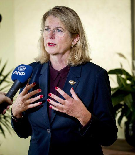 Voormalig Arnhems burgemeester Krikke gaat aan het werk bij Faunabeheereenheid Gelderland