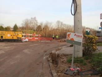 Nog enkele weken weinig water uit de kraan: beschadigde leiding pas tegen 22 maart vervangen