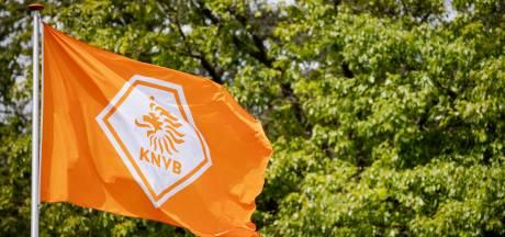 KNVB schrapt alle jeugdinterlands in september om corona