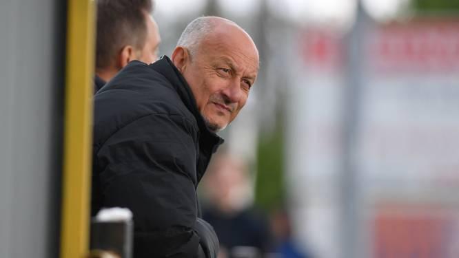 """Luc Verdood stelt nieuw provinciaal voetbaljaar voor: """"We kozen voor continuïteit"""""""