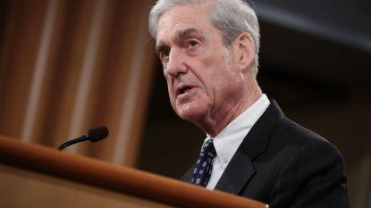 Hooggerechtshof VS blokkeert inzage in Mueller-rapport