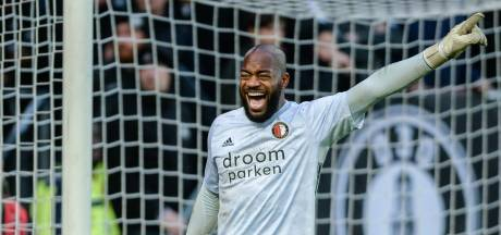 Kenneth Vermeer per direct naar Los Angeles FC