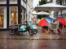 Gratis een week lang een e-scooter of e-bike uitproberen? In Amersfoort kan het
