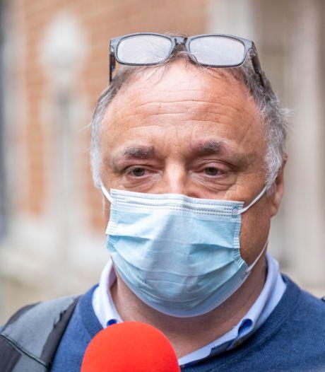 """Marc Van Ranst sur la nouvelle stratégie de testing: """"Si les politiques avaient écouté les virologues plus tôt..."""""""