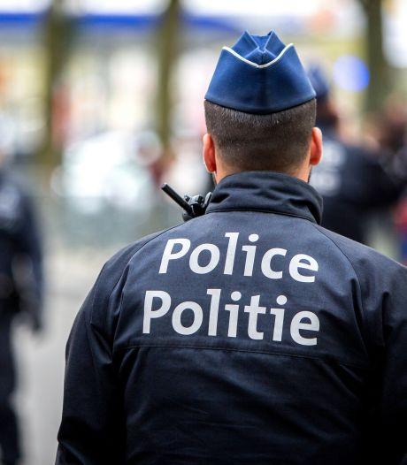 Une fête rassemble 200 personnes à Anderlecht, la police intervient
