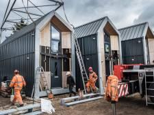 Woongoed ziet kansen voor tiny houses in Zeeuws-Vlaanderen