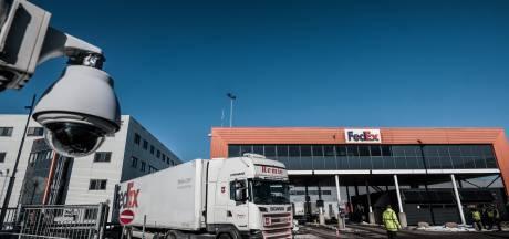 FedEx Duiven na inzakken dak nog niet veilig: medewerkers bij andere vestigingen aan de slag