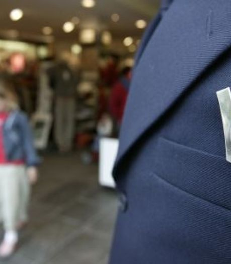 Zette Rijens bedrijf onbevoegde beveiligers in? 'Niet duidelijk dat het om evenement ging'