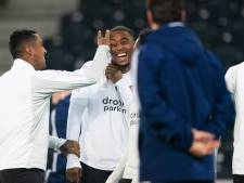 Feyenoord kan in Europa League even aan de druk ontsnappen