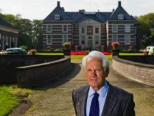 Gemeente Almelo opent condoleanceregister voor overleden Graaf