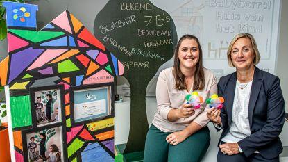 Huis van het Kind krijgt Vlaamse subsidies