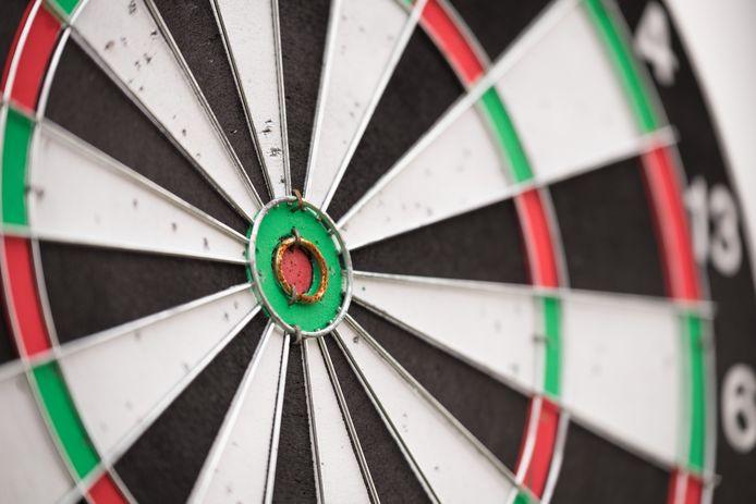Is darts een sport voor jou?